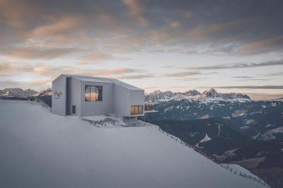 Il Lumen e Messner Mountain Museum