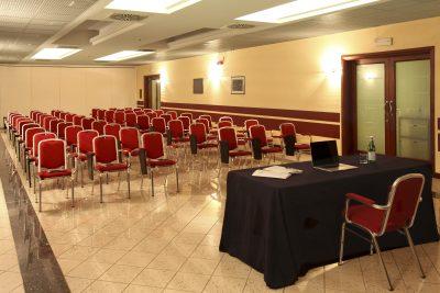 Airport Hotel 4 stelle - convenzione ALOA