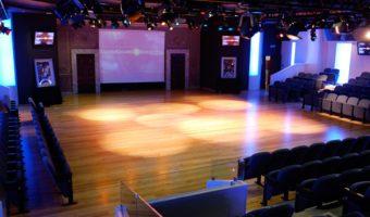 Teatro Golden convenzone ALOA