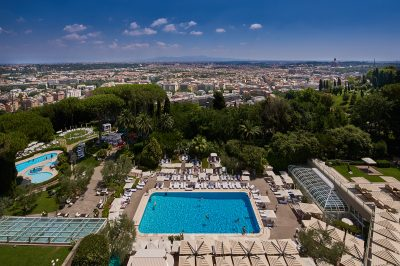 Cavalieri Grand Spa Club