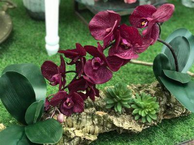 Déco Fleurs - fiori artificiali di qualità