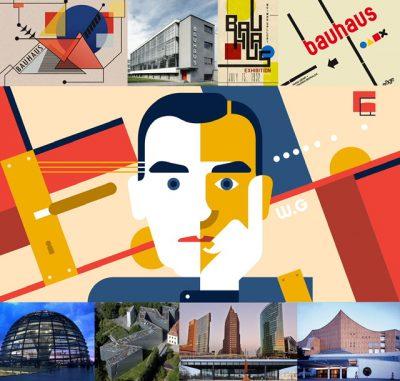 VIAGGIO 100 ANNI BAUHAUS - Weimar/Dessau/Berlino