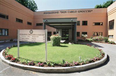 Fondazione Don Gnocchi - riabilitazione neuromotoria