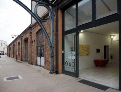 A Venezia nasce il Giudecca Art District