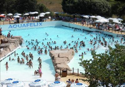Parco Aquafelix