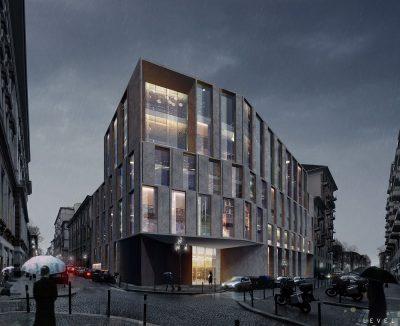 Italia 2019: credere ancora ai concorsi di architettura?
