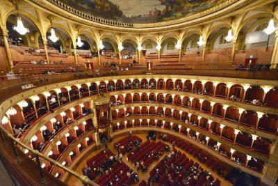 Teatro dell'Opera: due opere straordinarie al prezzo di una