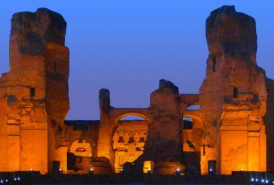 Teatro dell'Opera - Stagione Estiva alle Terme di Caracalla