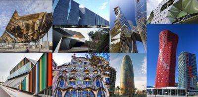 VIAGGIO A BARCELLONA - da Gaudì a Bofill - 22-25 novembre 2019