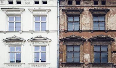 Bonus sulla casa, novità per il 2020: detrazione al 90% per le facciate