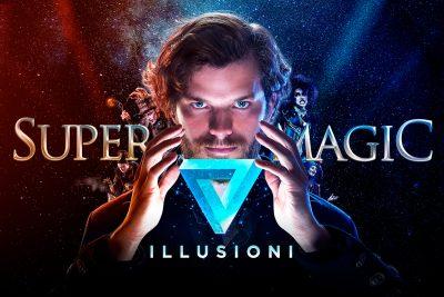 Supermagic - Illusioni
