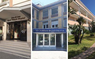 Casa di Cura Villa Benedetta