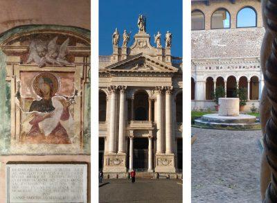Visita alla Basilica di San Giovanni in Laterano