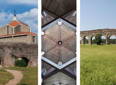 Visita al Parco degli Acquedotti e alla Chiesa di San Policarpo