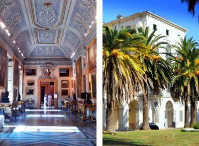 Visita guidata allaGalleria Corsini