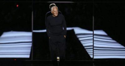 Valentino e Armani, un contributo per la moda italiana