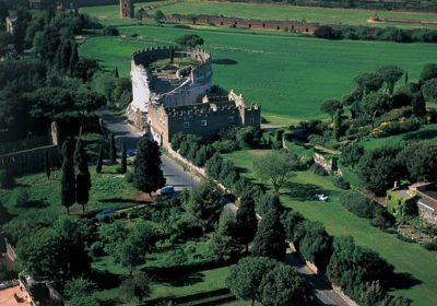 Via Appia, Cecilia Metella e l'area di Capo di Bove (Visita guidata)