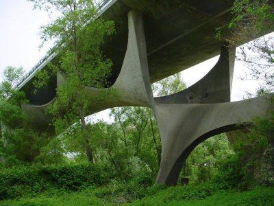 Ponte Musmeci, un'opera d'arte dei nostri giorni: i vincitori del progetto di restauro
