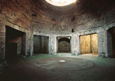 Visita al cantiere della Domus Aurea e alla mostra